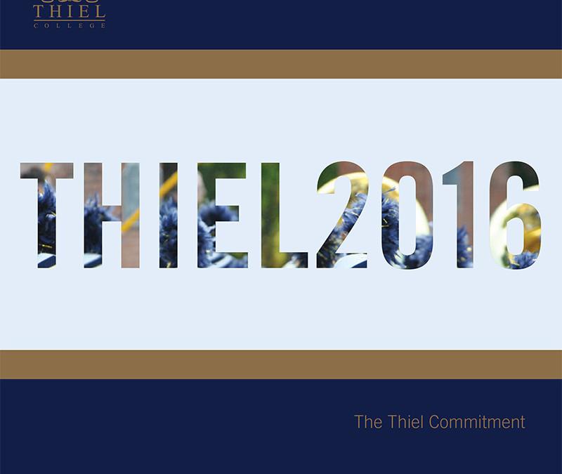 Thiel Brochure
